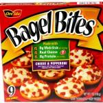 Target: Bagel Bites Only $0.75