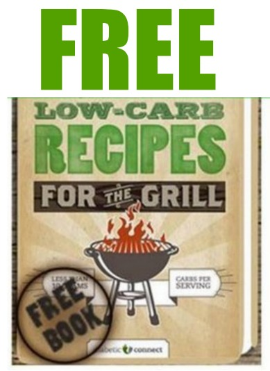 FREE BBQ Cookbook