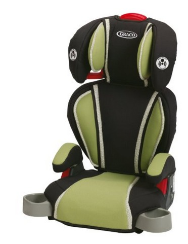 Highly Rated Graco Highback Turbobooster Car Seat Only $34.99 (Reg. $50)!