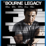 The Bourne Legacy Blu-ray + DVD + Digital Copy + UltraViolet Only $6.96 (Reg. $19.98!)