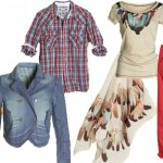 Sears *HOT* FREE Summer Apparel item (No Purchase Required)!