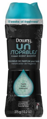 d *HOT* Bottle of Downy Unstopables In Wash Fresh Scent Booster ONLY $3.62 Shipped (Reg. $7.49!)