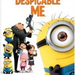 Amazon: Despicable Me DVD $10.49 (Reg $29.99)