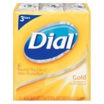Free Dial Bar Soap at Walgreens!