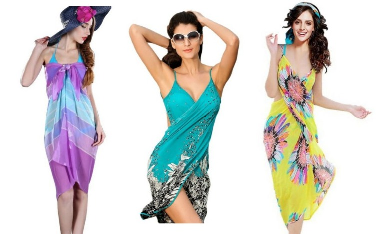 *HOT* Ninimour Womens Beach Cover up Only $4.80 + FREE Shipping!