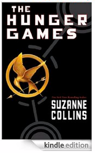 hungergames Amazon: The Hunger Games Book 1 Kindle Edition Only $1.99 (Regularly $12.99 – Today Only)