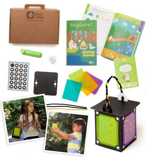 FREE Starlight Lantern Kit + FREE Shipping!