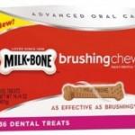 Milk Bone Bursting Chews Only $1.74 at Target