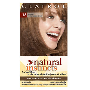 natural instincts Target: Clairol Natural Instincts Hair Color Only $3.49 (7/20 Only)