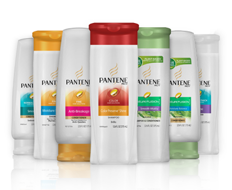 pantene Rite Aid: Pantene Hair Products Only $0.50 (Starting 7/6)