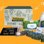 Apply to Host a Seventh Generation House Party and Get LOTS OF FREEBIES!