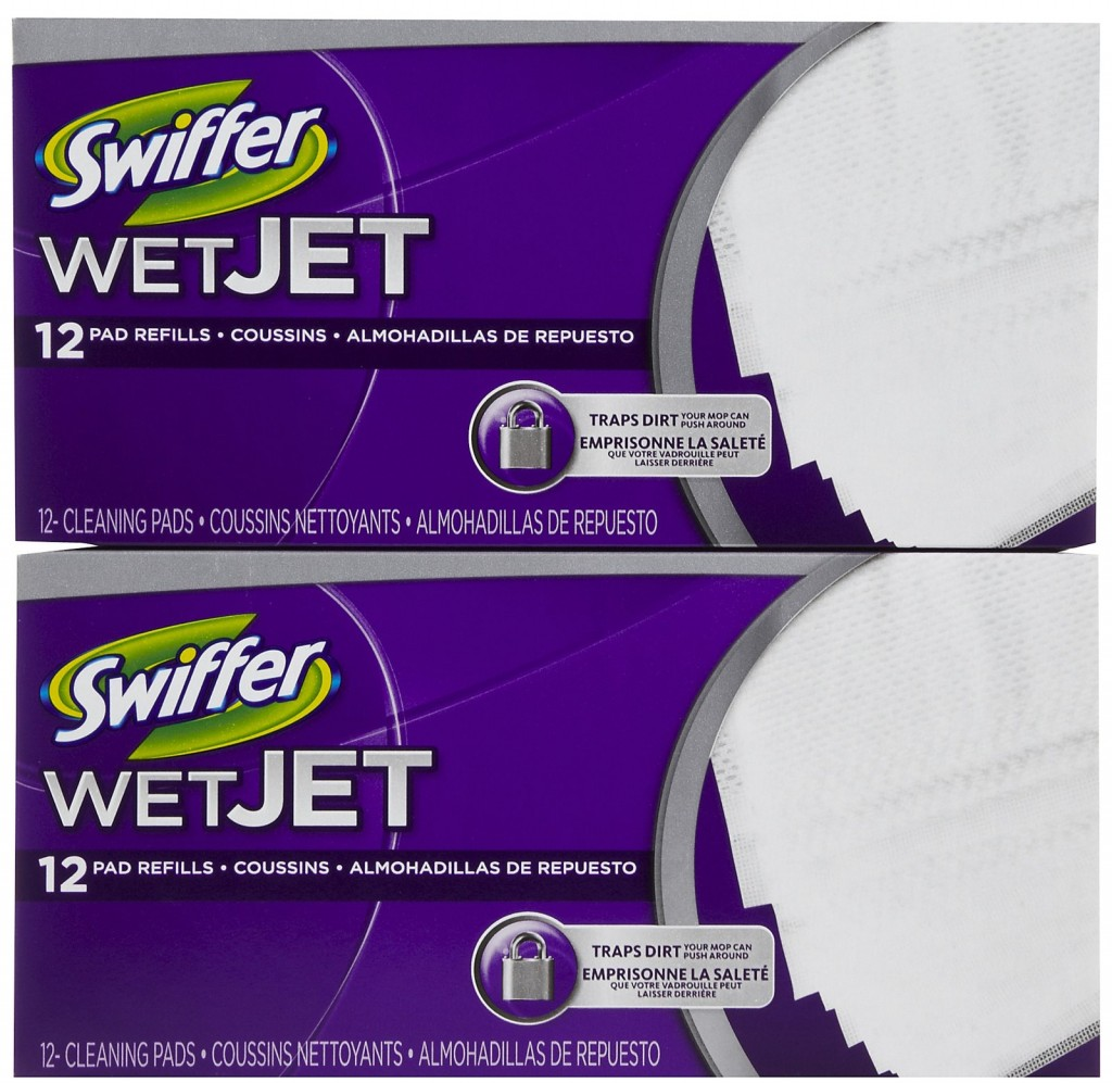 pg 3235b 1z 1024x997 Walgreens: Swiffer Wet Jet Refill Cloths Only $3.23 (Thru 7/12)
