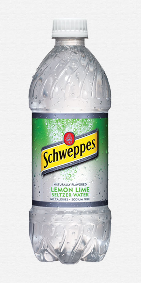 schweppes seltzer full FREE Schweppes Water at Walgreens, Beginning 7/13