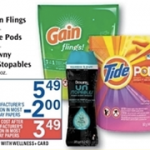 Downy Unstoppables Only $1.24 each at Rite Aid