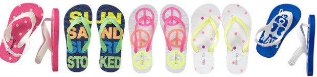 screen shot 2014 07 14 at 6 00 42 am Old Navy: Buy 1 Pair of Flip Flops and Get 1 Pair FREE (In Store Only)