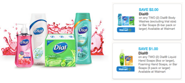 screen shot 2014 07 16 at 5 57 13 am CVS: Dial Soap As Low As $0.50 (Starting 7/20)