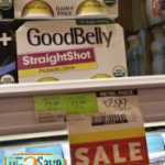 Whole Foods: FREE Good Belly Probiotic Drink
