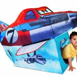 Playhut Planes Vehicle Tent Only $15.40 (Reg. $49.99)!