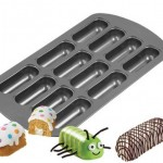 Wilton Non-Stick 12 Twinkies Cake Pan Only $4.99 (Reg. $12.99)!
