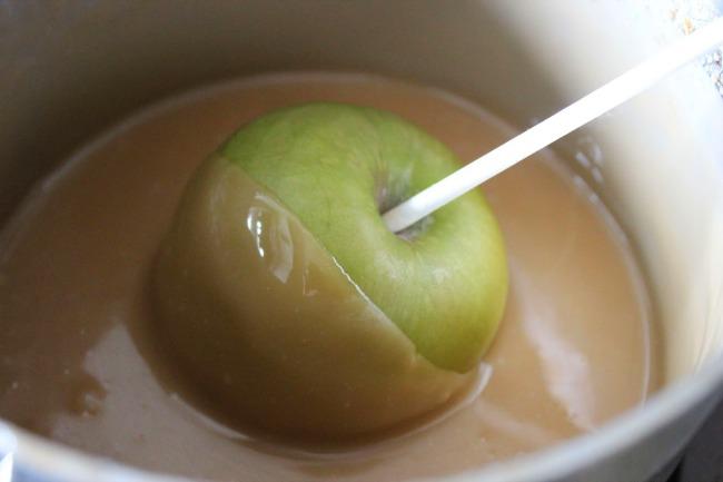 5.jpg Cream Caramel Apples
