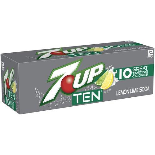 7 up ten Walgreens: 7Up Ten 12 Packs Only $1.50 (Starting 8/24)