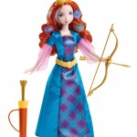 *HOT* Amazon: Colorful Curls Merida Doll Only $6.99 (Reg. $19.99)!