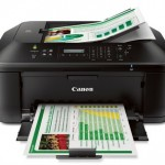 *HOT* Canon PIXMA Wireless All-In-One Inkjet Printer Only $39.99 (Reg. $99.99)