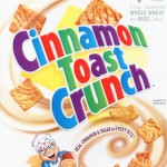 Target: Cinnamon Toast Crunch Only $1 (Starting 8/24)