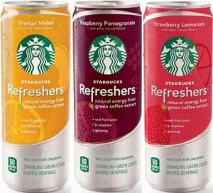 FREE Starbucks Refreshers at Walgreens 300x273 2 FREE Starbucks Refreshers at Walgreens