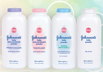 Johnsons Baby Powder Sweeps Target: FREE Johnsons Baby Powder