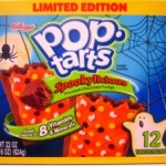 Taget: Spookilicious Pumpkin PopTarts Only $0.86