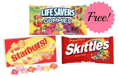 Starburst-Skittle-Lifesavers