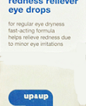 Target: Up & Up Lubricant and Redness Reliever Eye Drops As Low As $0.13 (Last Day)