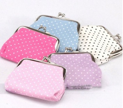 Popular Girls Wallet Clutch Change Purses Only $1.83 each + FREE Shipping!