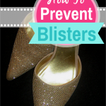 How To Prevent Blisters From New Shoes