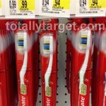 FREE Colgate Extra Clean Toothbrush at Target