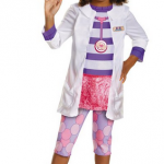 Amazon: Disguise Girl's Doc McStuffins Costume As Low As $15.94 (Reg. $27.99)