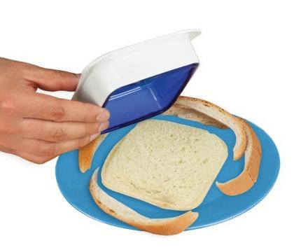 Amazon: Wonder Sandwich Sealer N Decruster Only $7.39!