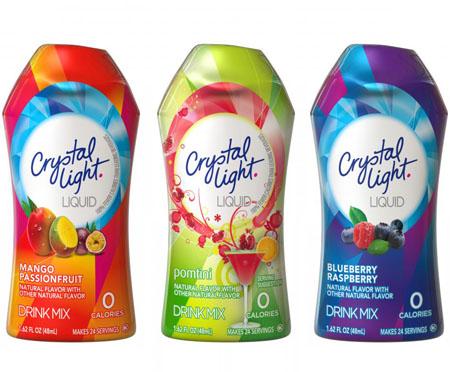 Walgreens Better Than Free Crystal Light Liquid Drink Mix