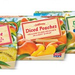 Target: Del Monte Fruit Cups Only $0.75
