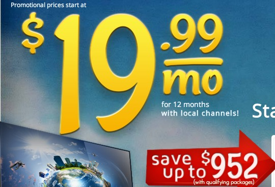 Save $952 a Year on your Dish Network Bill?!