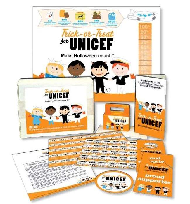 free-halloween-UNICEF-kits