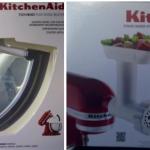 Lowe's: KitchenAid Batter attachment Only $8.64 (Reg. $29.00!)?!