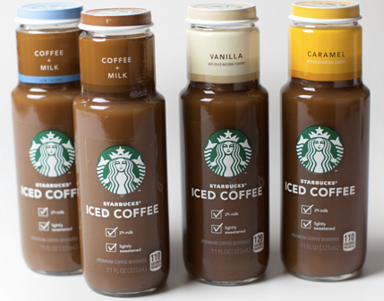 link *HOT* $4/2 Starbucks Coffee Products = FREE Drinks!