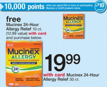 Mucinex 24 Hr