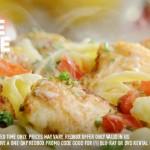 Olive Garden: Buy 1 Entree, Get 1 FREE to Take Home + FREE Redbox Movie Rental!