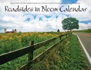 road FREE 2015 Roadsides in Bloom Calendar