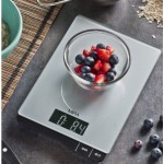 *HOT* Amazon: Digital Kitchen Food Scale with Tempered Glass $20.95 (Reg. $64.99)!