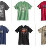 Target: Men's Graphic Tees Only $6.83 (Starting 8/24)