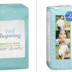 *HOT* Walgreens: Well Beginnings Jumbo Pack Diapers, Training or Sleep Pants Only $2.67!
